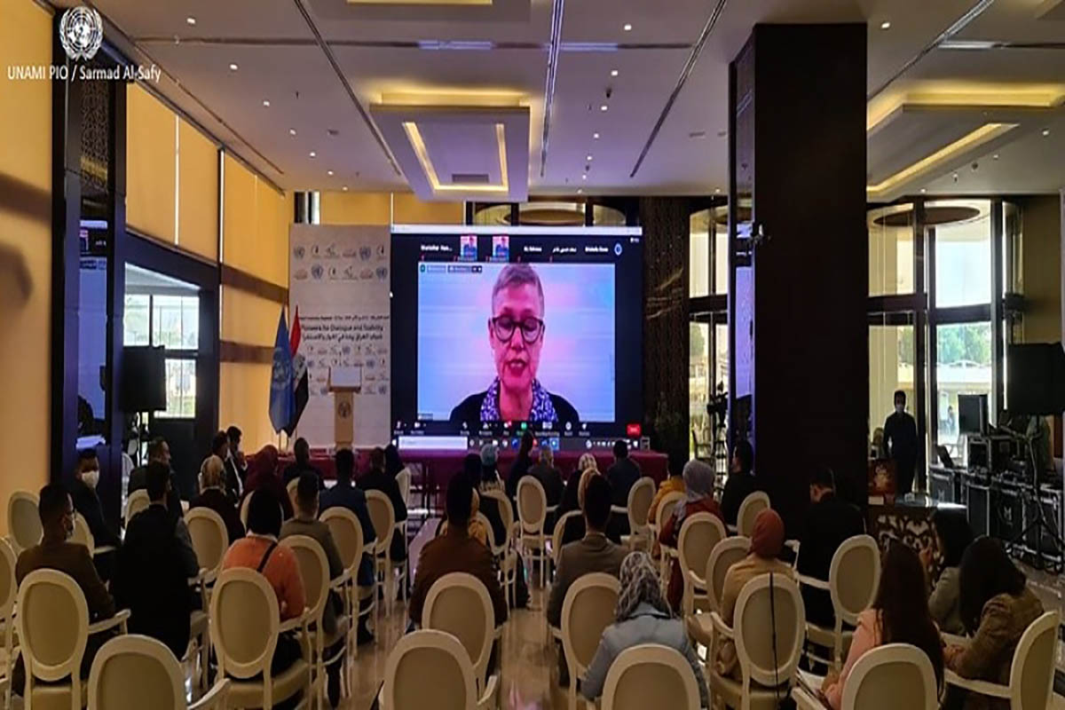 National youth conference calls for more youth participation in charting country's future