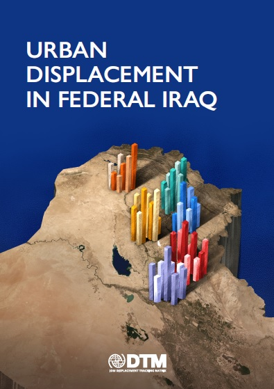 DTM: Urban Displacement in Federal Iraq