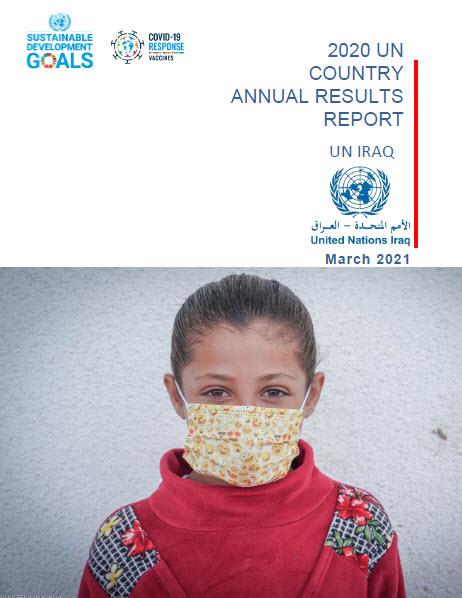 2020 UN COUNTRY ANNUAL RESULTS REPORT