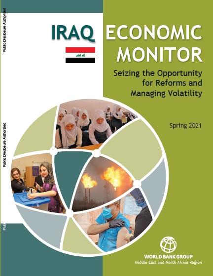 Iraq Economic Monitor