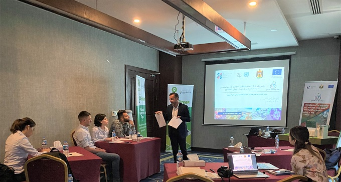 Youth entrepreneurship in Iraq to thrive in the agriculture sector