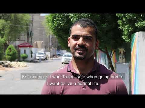 Iraq | #Vote4Iraq